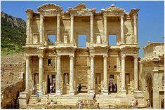 Efeso-Viaggi d'autunno: la ★ TURCHIA ★ qui: http://tormenti.altervista.org/turchia-meta-dautunno/