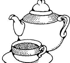 I'm a little teapot Rhyme Lyrics - Happy Kids and Moms Rhymes Lyrics, English Rhymes, Happy Kids, Playroom, Tea Pots, Projects To Try, Snoopy, Handle, Boho