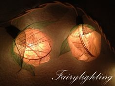 Decorative Indoor String Lights Unique Battery Operated Warm White Led String Lights With Dragonfly Design Decoration