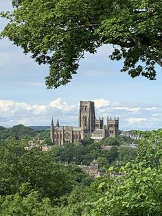 Taken on a rare dry day in June Durham cathedral is now back to it's best after renovations on the main tower finished Landscape Photography Tips, Scenic Photography, Landscape Photos, Night Photography, Durham England, England And Scotland, Durham City, St Johns College, Durham Cathedral