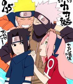 Naruto rajzfilm pornó képregények