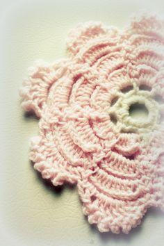 crochet and company