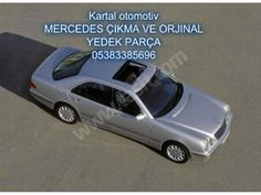 Mercedes 190 190 E 2.0 Mercedes far
