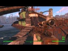 Fallout 4 Tips - Syringer