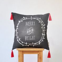 #Christmas #BeMyGift #gift #wishlist #cushion