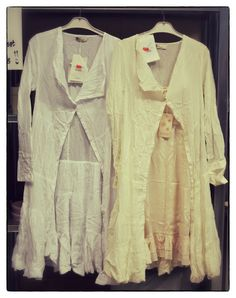 light cotton dresses