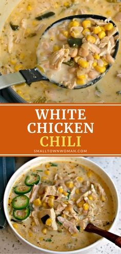 Chili Recipes, Soup Recipes, Cooking Recipes, Fall Dinner Recipes, Yummy Dinner Ideas, Fall Meals, Sandwiches, Comfort Foods, Easy Comfort Food Recipes