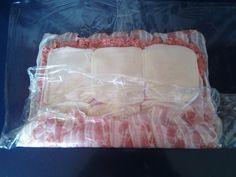 Utiliza el Varoma: Rollo de Carne relleno de jamón y queso con salsa de champiñones
