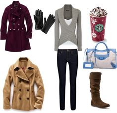 Hockey game outfit - outfits for all. Hockey Games, Healthy People 2020 Goals, Healthy Summer, Winter Outfits, Pin Up, My Style, Boho Style, Funny, Machine Video