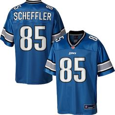 official detroit lions store