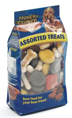 Assorted dog biscuits, dog food / treats, pet 400g >>> To view further, visit now : Dog treats