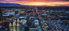 "Utah Named ""Boom State"" for Business and Economic Development - Fibernet Corp Blog"