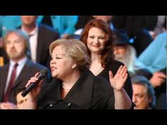 This is Just What Heaven Means to Me - Gaither Tent Revival Homecoming=Featuring Tanya Goodman Sykes, Becky Isaacs Bowman and Charlotte Ritchie-