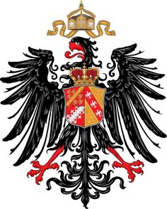 File:Wappen Deutsches Reich - Elsass-Lothringen.svg  Alsatian Coat of Arms