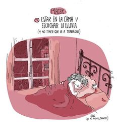The artist Agustina Guerrero draws brilliant illustrations about the everyday life led by ordinary women all over the world. She is seriously observant… Make Me Happy, Make Me Smile, Sara Anderson, What Is Like, My Love, Humor Grafico, Illustrations, Illustration Art, True Stories
