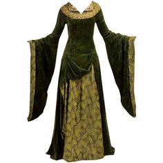 dress I'd like to make but maybe not with bell sleeves