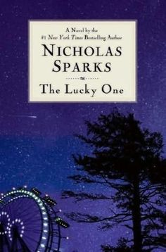 Filled with tender romance and terrific suspense, The Lucky One is Nicholas Sparks at his best—an unforgettable story about the surprising paths our lives often take and the power of fate to guide us to true and everlasting love.
