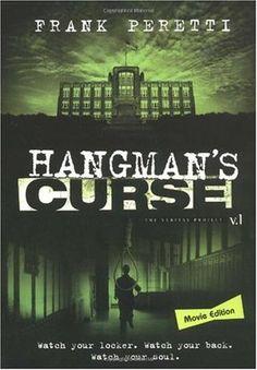Hangman's Curse (Veritas Project #1) by Frank Peretti