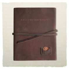 Penny for your #thoughts #journal @Arhaus Jewels via Catalog Spree! $55.00
