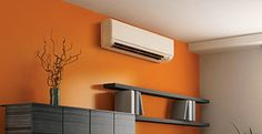 Proud installer of Mitsubishi Mini-Split systems. Find out more: http://stilesheatingcooling.com/anderson-air-conditioning/products/