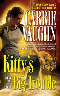 kitty norville - Google Search