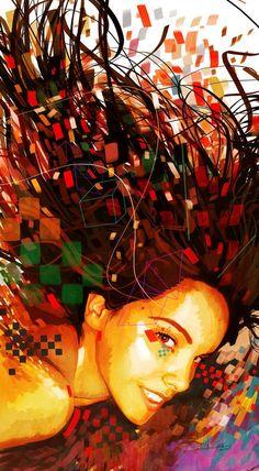 Inspiring Art by Javier Gonzalez Pacheco www.artelimited.com/artists/javier-g-pacheco/#.U6CQxyj3bPA