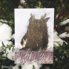 niedliche Tiere Karte Winter Postkarte Hollyday Postkarte Umarmungen Postkarte Liebe Postkarte Grußkarte Winter Tiere Hirsch Waldgeist Schnee von TukoniTribe auf Etsy https://www.etsy.com/de/listing/566603322/niedliche-tiere-karte-winter-postkarte