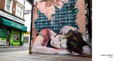 Jana and Js street art  #mural #streetart #janaandjs