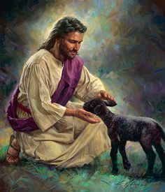images of my shepherd, jesus christ | ... when we trust jesus with our lives that s it once we trust jesus