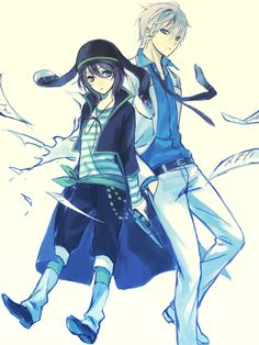 anime   are you alice?   boys   gun   hoodie   manga   march hare   usagimimi   wonderland
