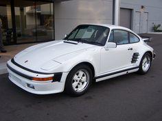 1986 Porsche 930 Turbo Slantnose - Imgur