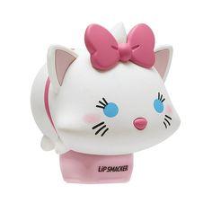 Lip Smacker Disney Tsum Tsum Balms, 0.26 Oz - Marie Love In Pear-y