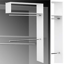 Ideal Details zu begehbarer Kleiderschrank KLEIDERSTANGE Kleiderst nder GARDEROBEZIMMER Art W