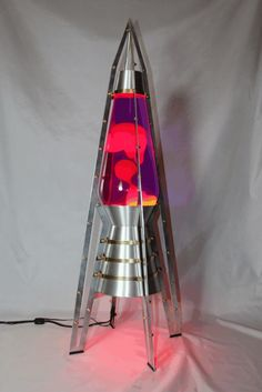 What is so Unique About The Lava Light? Purple Lava Lamp, Cool Lava Lamps, Lampe Decoration, All Of The Lights, Hurricane Lamps, Lamp Socket, Contemporary Table Lamps, Roomspiration, Vintage Interiors