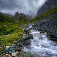 Pure #Kyrgyzstan #Padgram