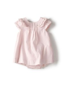 Such a cute little baby dress £17.99 from Zara