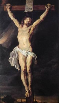 Peter Paul Rubens The Crucified Christ painting is shipped worldwide,including stretched canvas and framed art.This Peter Paul Rubens The Crucified Christ painting is available at custom size. Peter Paul Rubens, Caravaggio, Catholic Art, Religious Art, Rembrandt, Pontius Pilatus, Pedro Pablo Rubens, Rubens Paintings, Oil Paintings