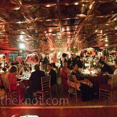 Luxury Yacht Reception Yacht Wedding, Inspirational Photos, Luxury Yachts, Real Weddings, Reception, Receptions