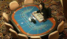 Sands Macau situa-se em Macau peninsular & tem 750 máquinas de jogos com jogos de mesa & poker 1000 - #Bingojogosonline