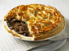 It's British Pie Week. Celebrate with 25 of the Best Pie Recipes: 25 Delicious British Pies - Sweet and Savoury