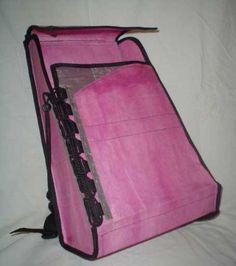 Tetra-cuero, transformar Tetra Brik en un material con características similares al cuero