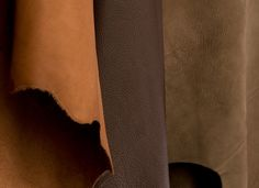 DONGHIA | Leather