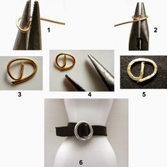 Fashion Doll Stylist- mini buckle tutorial