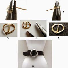 Fashion Doll Stylist- mini buckle tutorial