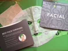 Free Giveaway: ONE FANTASTIC Facial Wrap from It Works! Wrapping With Jen ~ Tones, Tightens, & Firms!! Enter Here: http://www.giveawaytab.com/mob.php?pageid=453876051362456