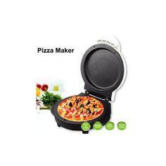 ¿Eres un fanático de la pizza? ¡Entonces ten a mano ahora nuestra máquina de hacer pizza para preparar tus propias pizzas caseras donde y cu...