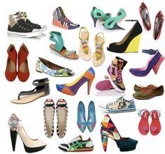 Shoes..Shoes..Shoes, OhMyGod Shoes lol