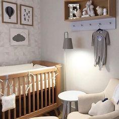 Indo dormir com esse projeto lindo! 💙 #berco50s em jequitibá #meuQuartoAmeise  #Repost @wmnn.arquitetos with @repostapp ・・・ Quartinho de mais um 👼 especial! #wmnn #arquitetos #arquitetura #architecture #design #interiores #apartamento #decoracao #instagood #lifestyle #interiors #decorating #interiordecorating #interiordesign #babyroom #baby #bebe #quartoj
