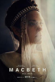 Deze vrouw moet waarschijnlijk de vrouw van Macbeth voorstellen en daarom vind ik het bij Macbeth passen.