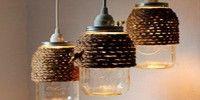Great Jar Light Idea